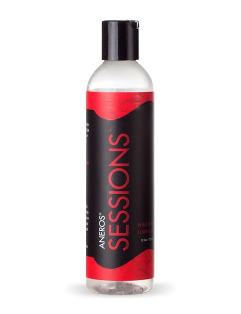 ANEROS SESSIONS WATER BASED LUBRICANT 8.2 OZ