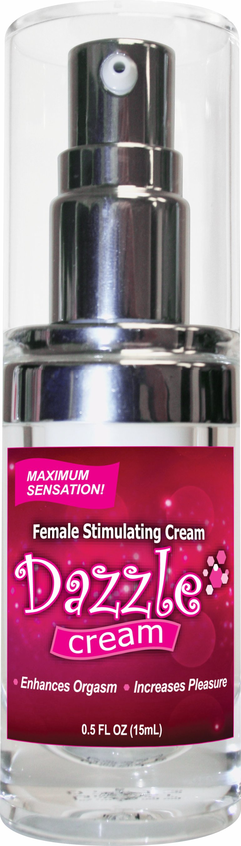 Dazzle Cream 5 Oz