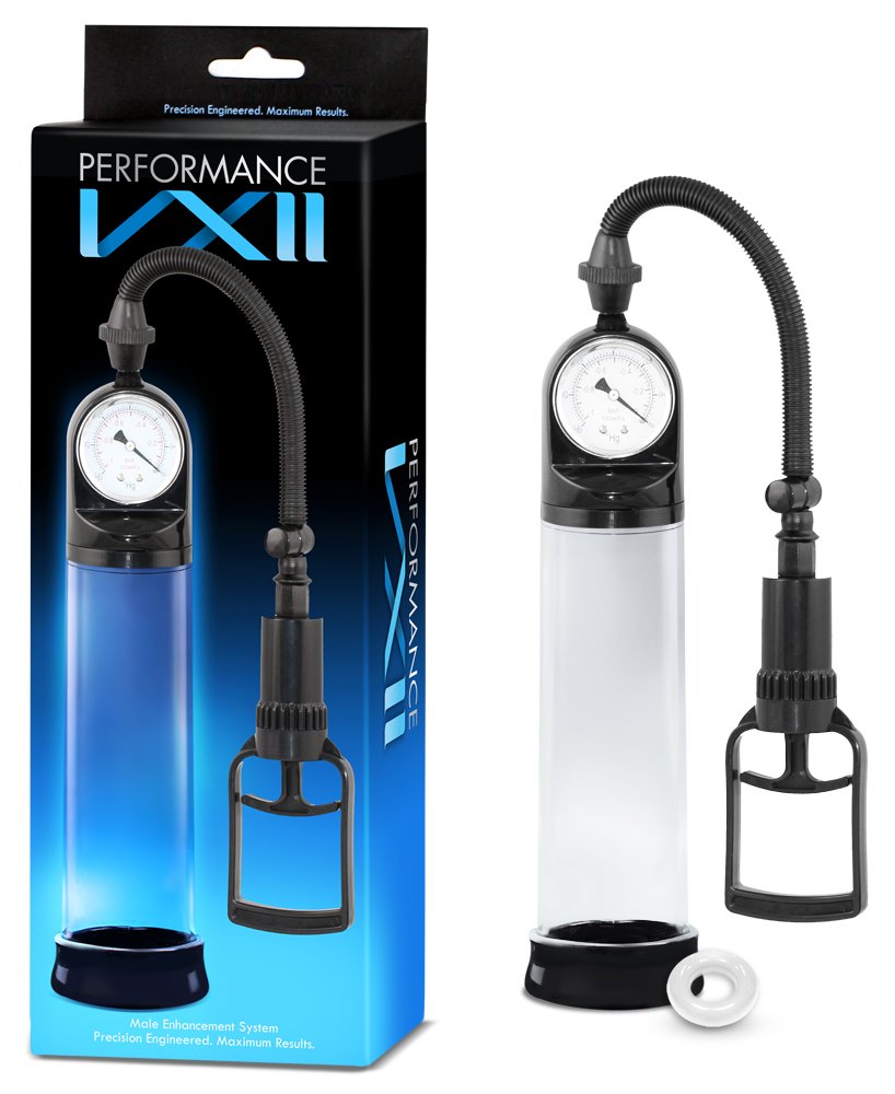 Performance Vx2 Pump