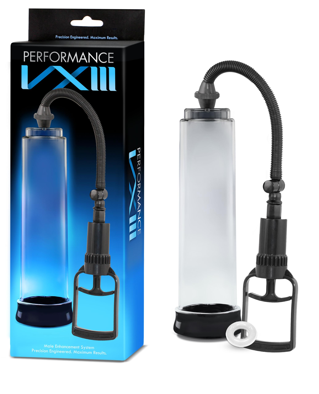 Performance Vx3 Pump