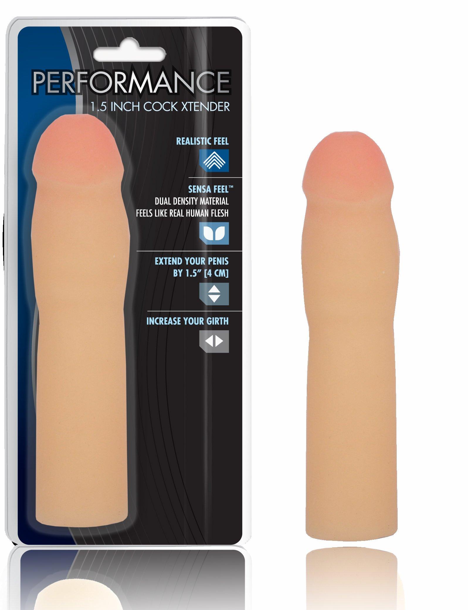 "Cock Extender 1.5"""