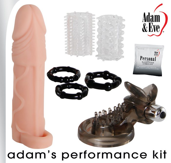 ADAMS PERFORMANCE KIT