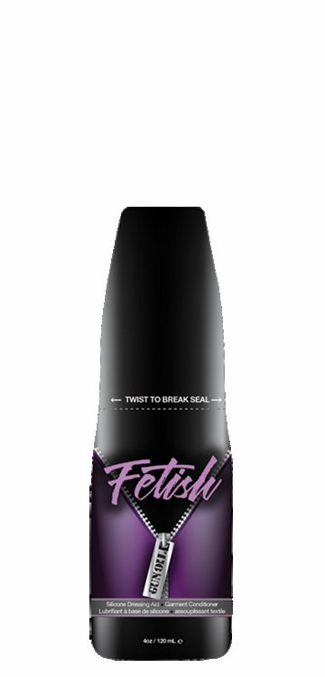 FETISH BY GUN OIL 4 OZ
