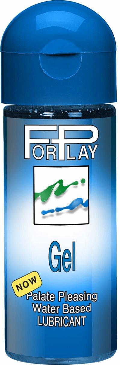 FORPLAY GEL 5.2 OZ (BLUE)
