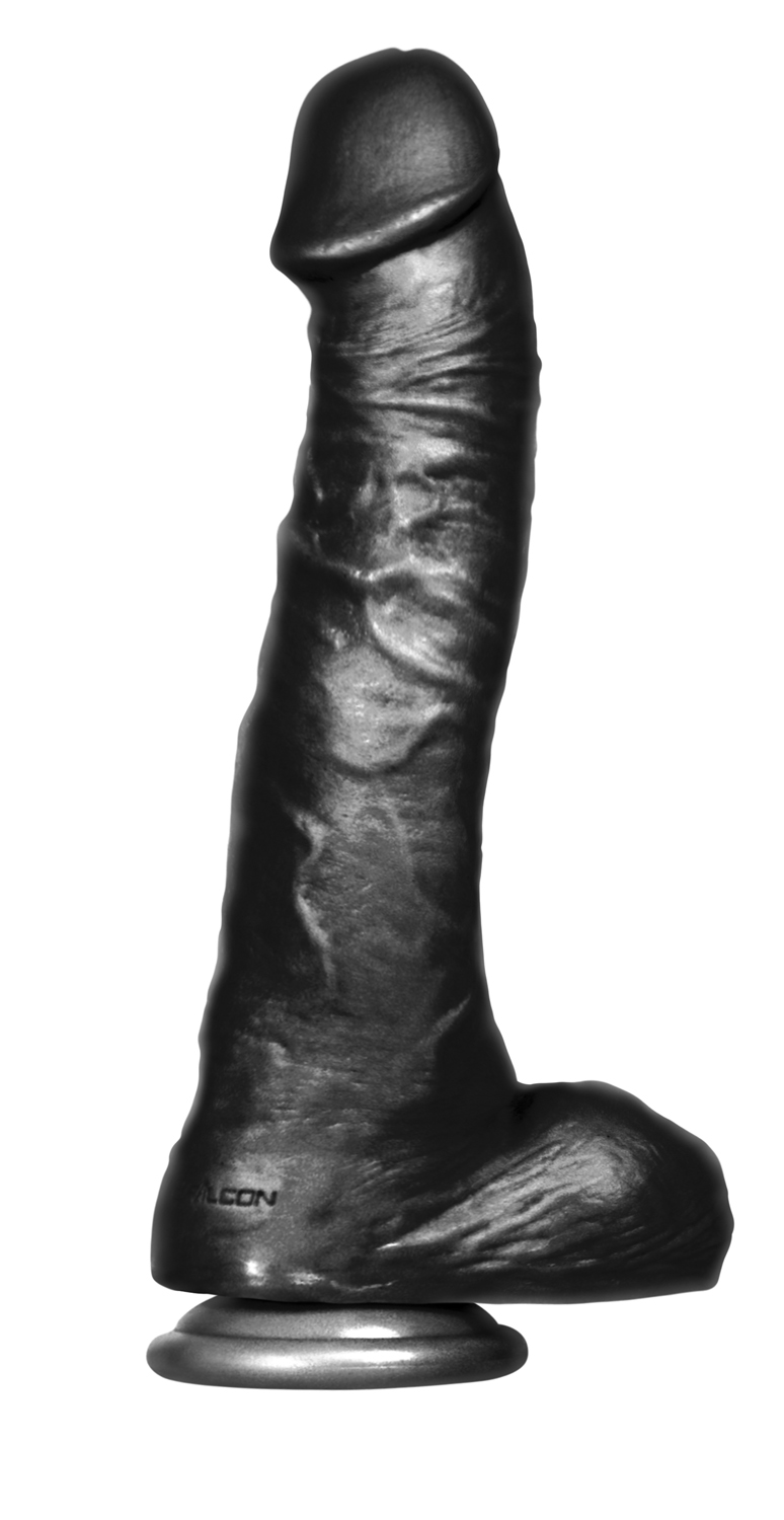 Twisted Cock 38