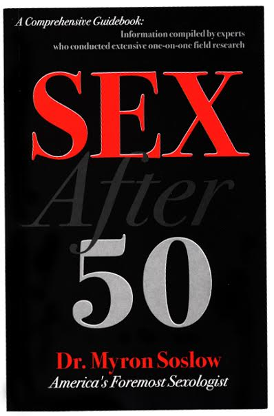 BLANK JOKE BOOK SEX AFTER 50