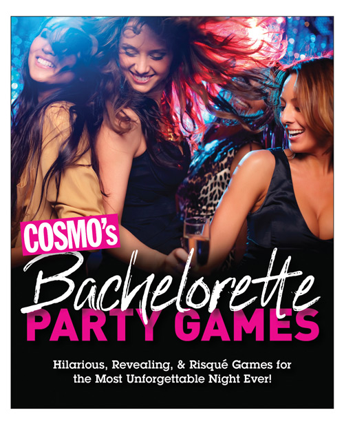 COSMOS BACHELORETTE PARTY GAMES (NET)