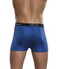 PANEL SHORT KNIT SILK COBALT SMALL