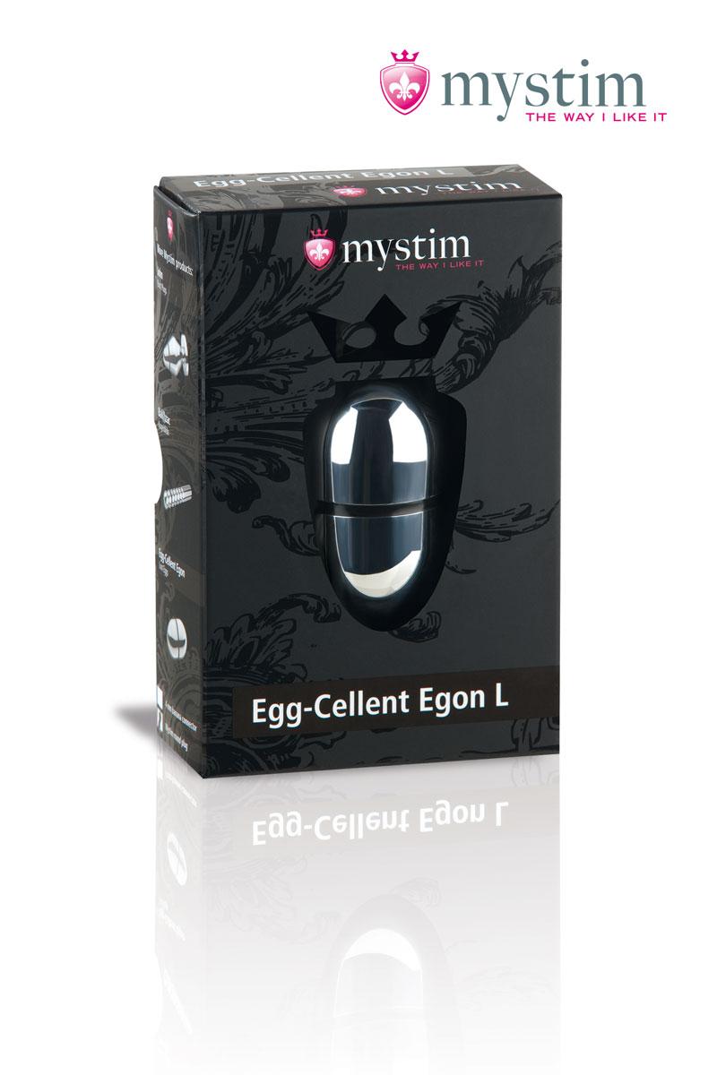 Применение электро стимулятор mystim egg cellent egon lustegg s 4 фотография