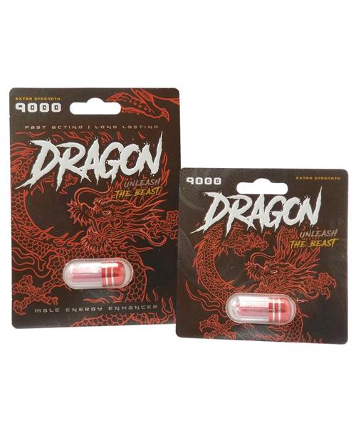 DRAGON 9000