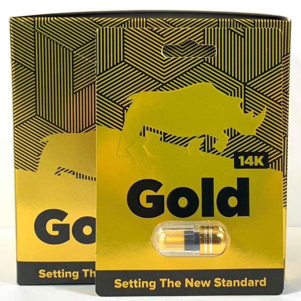 14K GOLD 1PC