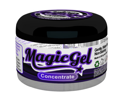 NURU MAGIC GEL CONCENTRATE 4.25OZ