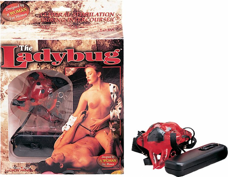 LADY BUG-RED - NW10421