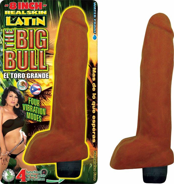 realistic real skin latin big boss.