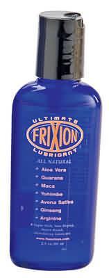 FRIXION LUBE 4OZ