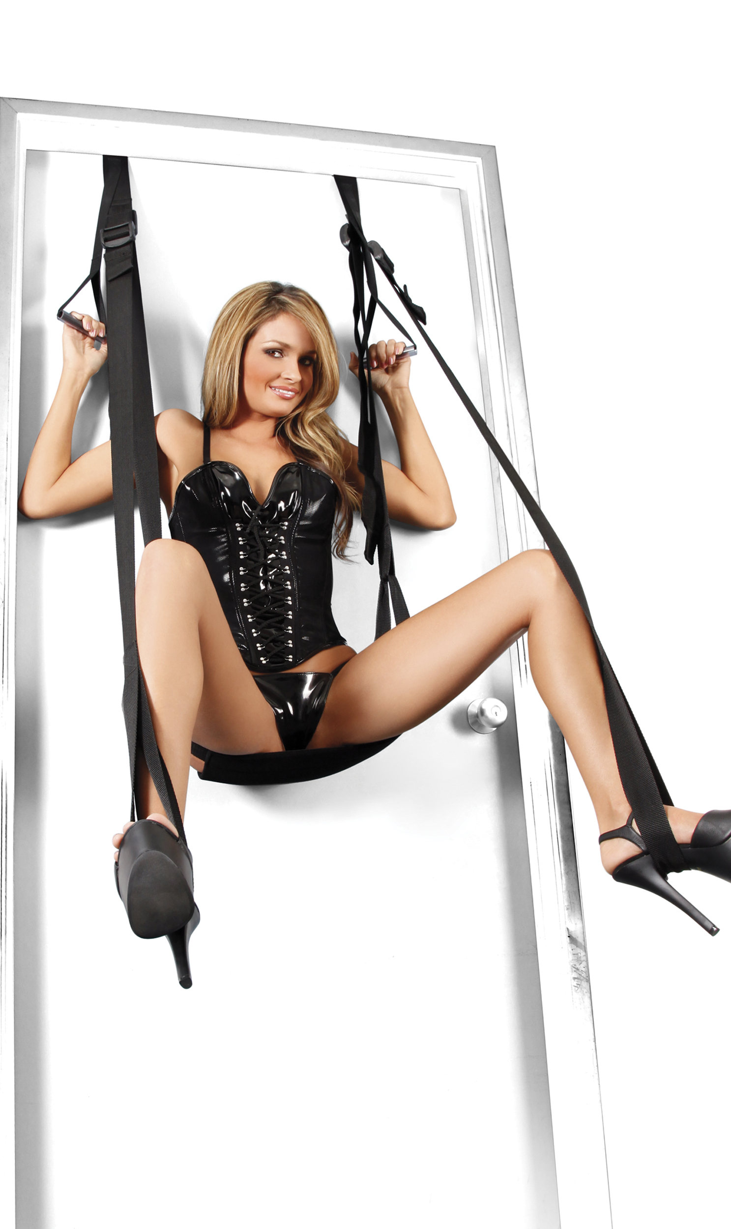 FETISH FANTASY DELUXE DOOR SWING