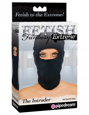 FETISH FANTASY INTRUDER HOOD