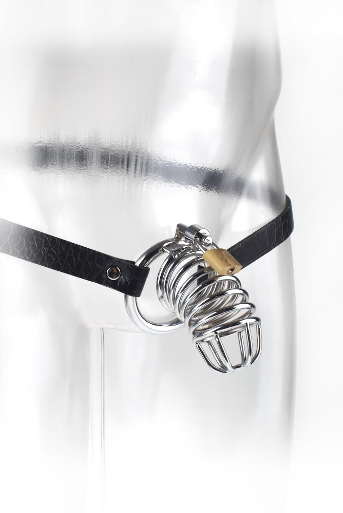 FETISH FANTASY EXTREME CHASTITY BELT