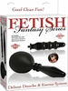FETISH FANTASY DELUXE DOUCHE/ENEMA