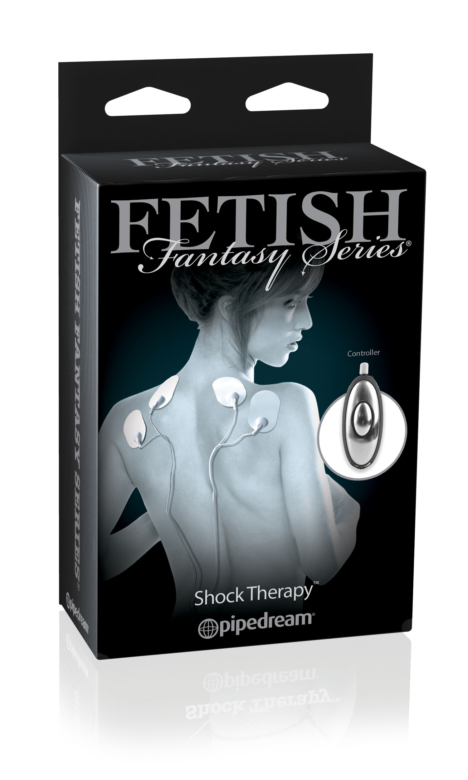 FETISH FANTASY LIMITED EDITION SHOCK THERAPY