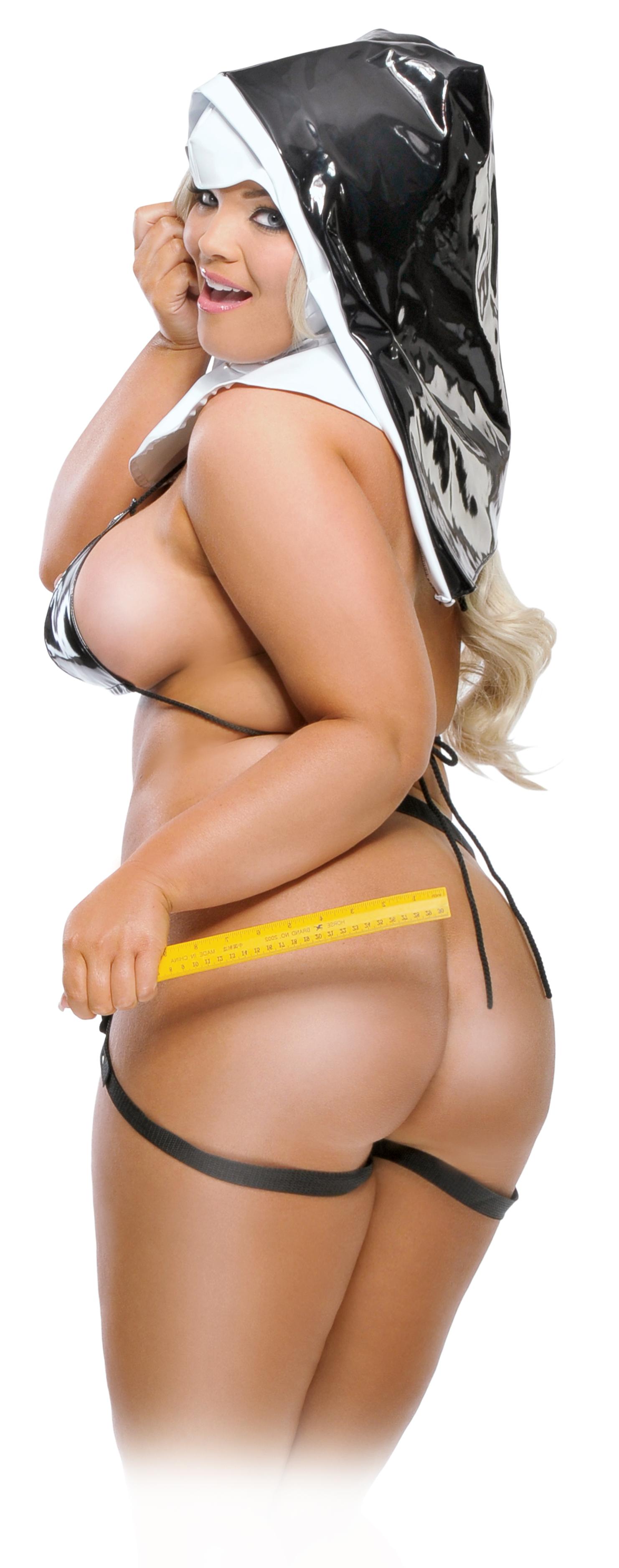 Trisha paytas in magazine naked
