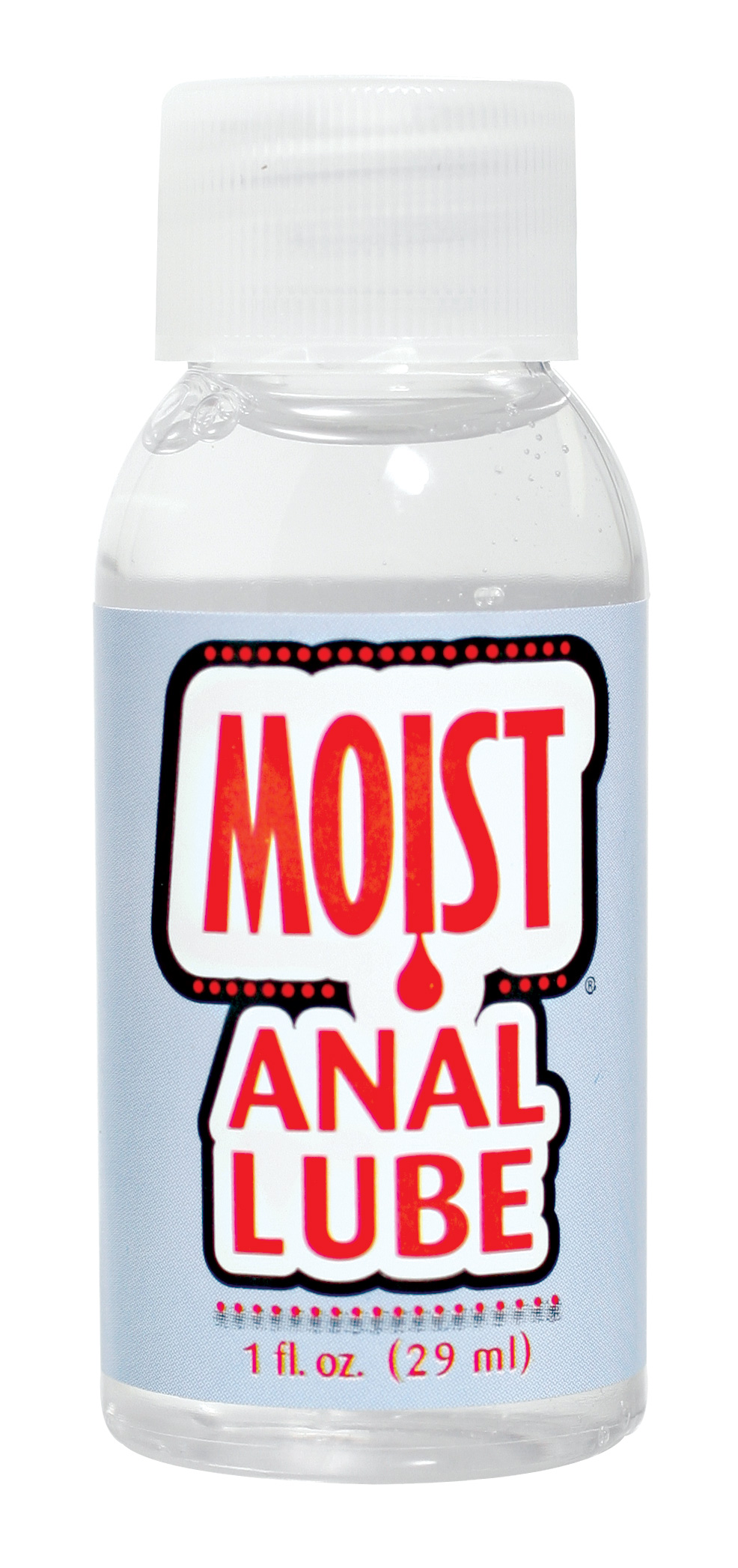 Lube for anal
