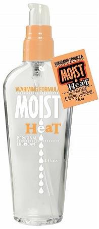 MOIST HEAT WARMING LUBE 4OZ
