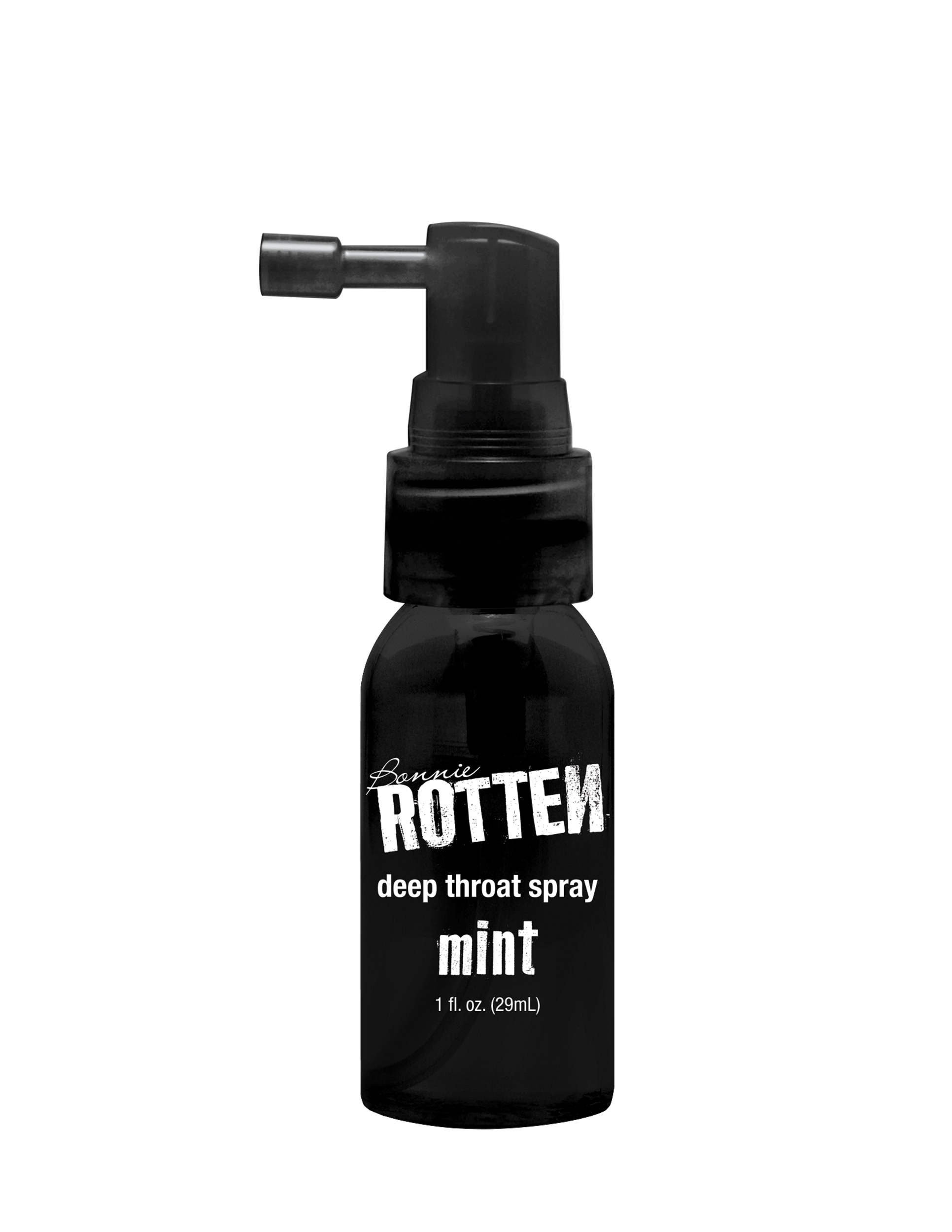 BONNIE ROTTENS DEEP THROAT SPRAY MINT