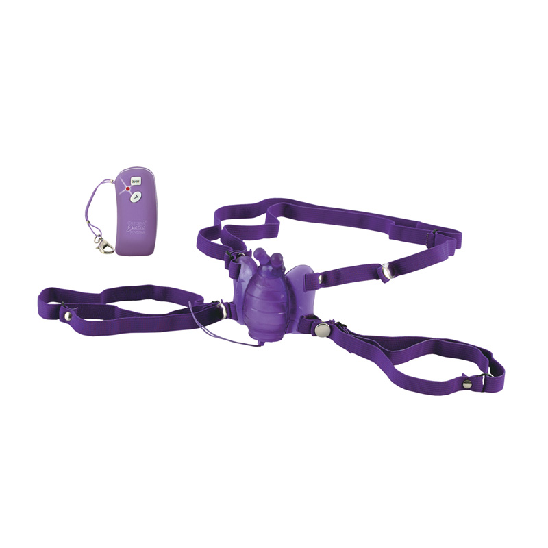 Remote Waterproof Venus Butterfly