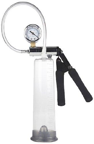Precision Pump Advanced 2