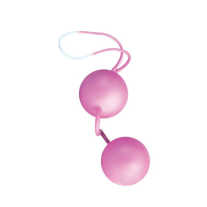 Futurotic Orgasm Balls Pink