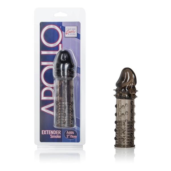 APOLLO EXTENDER SMOKE