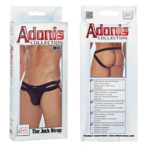 Adonis Collection Jock Strap M/L
