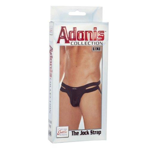 Adonis Collection Jock Strap L/Xl