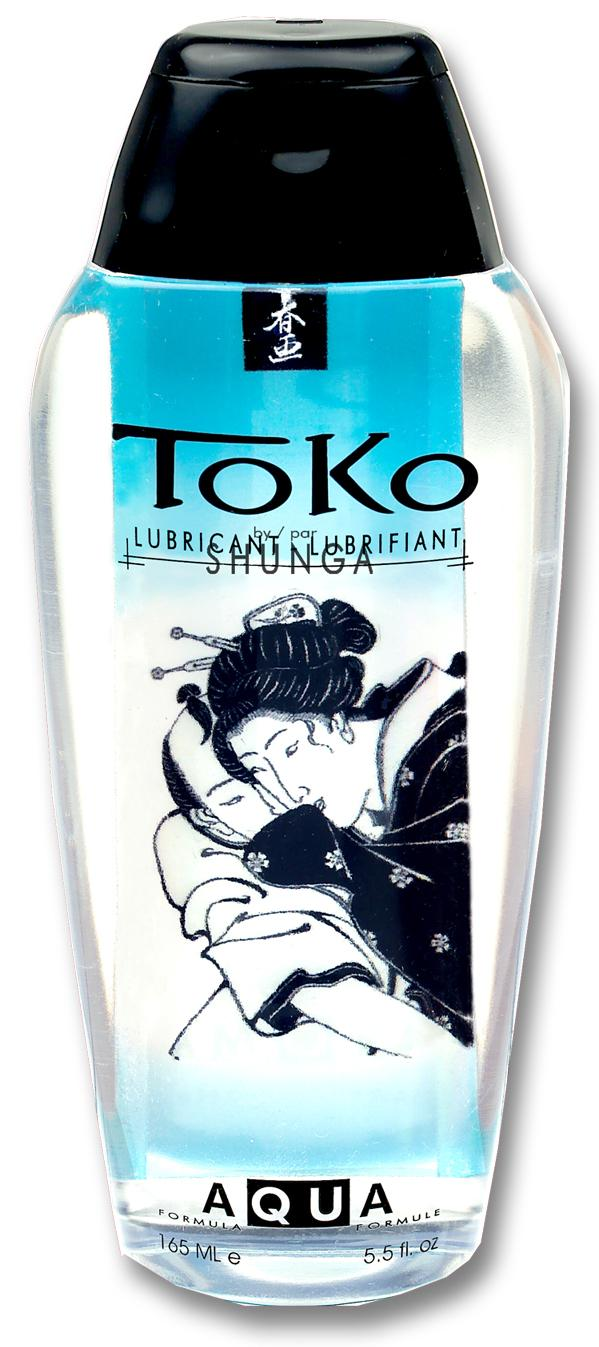Lubricant Toko Aqua
