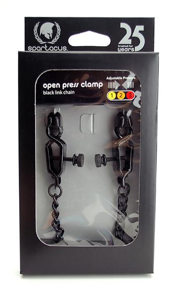 Adjustable Clamp - SPF07