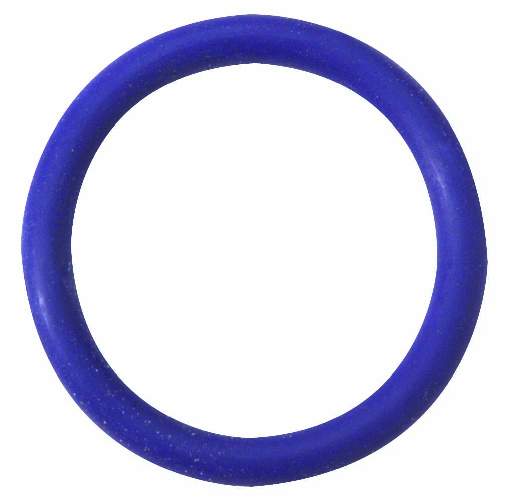 "1 1/2"" Soft C Ring Purple"
