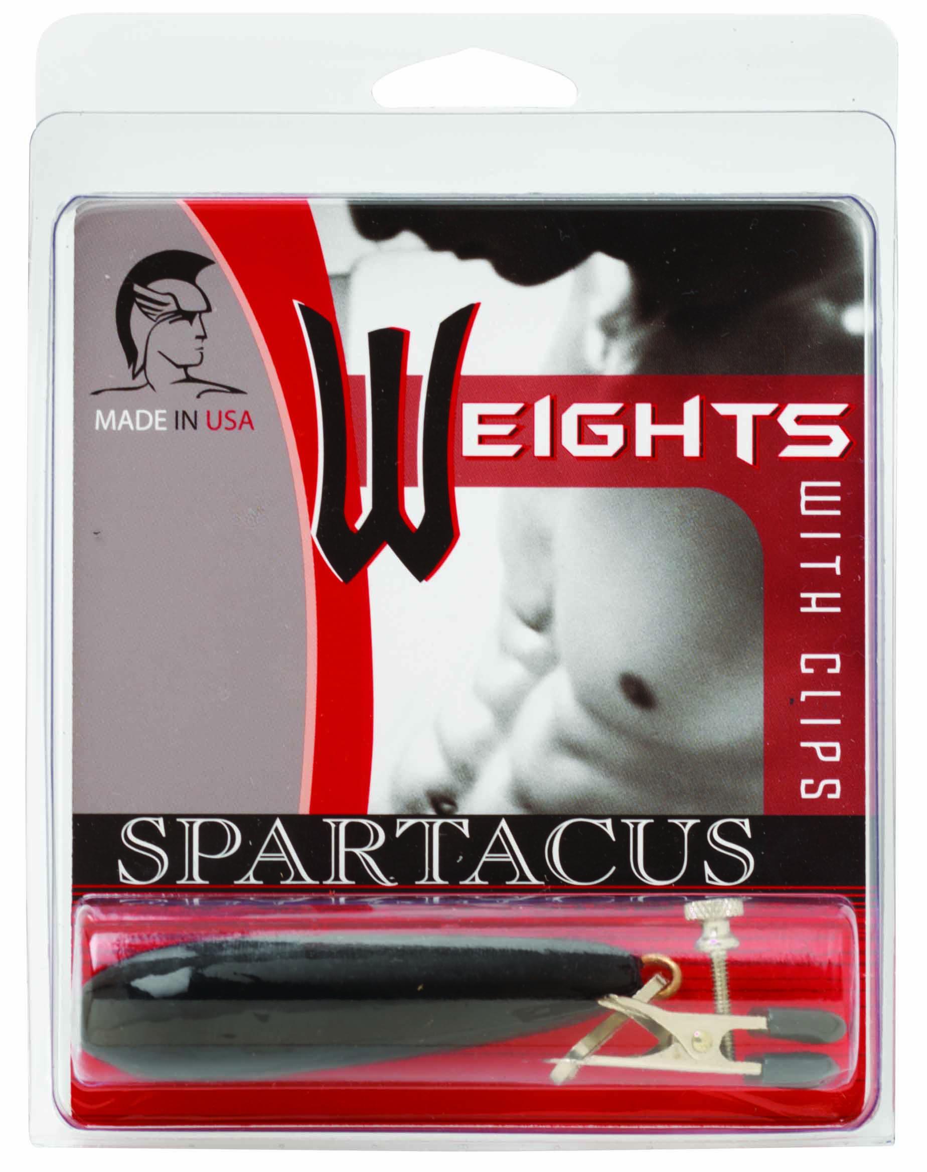 Weights W/Clip Lite Line