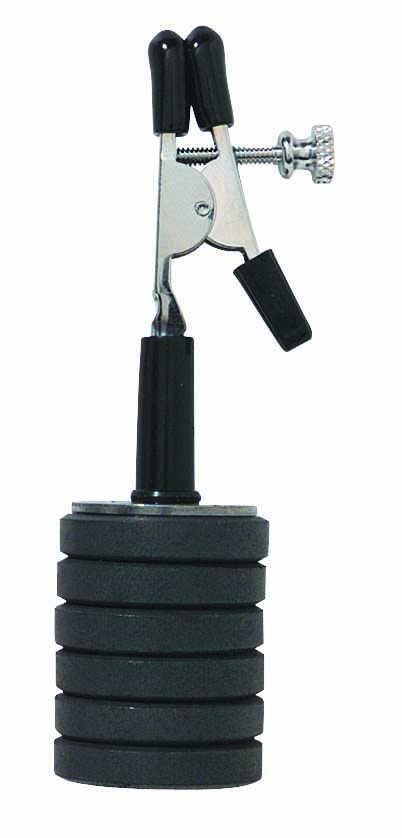 Weights W/Clip Adjustable
