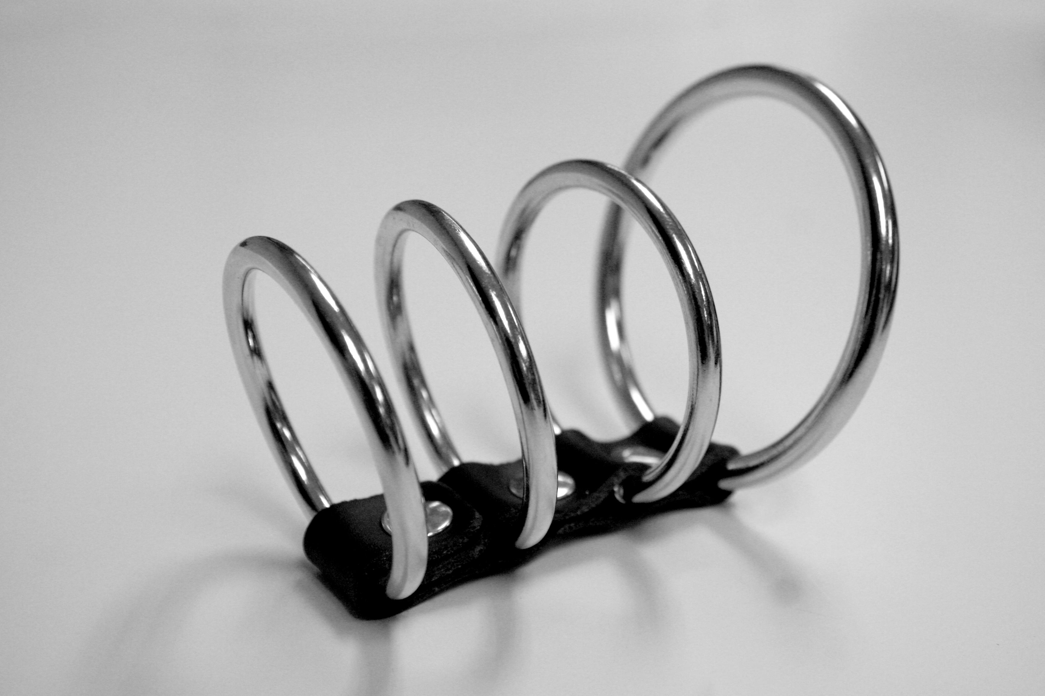 Эрекционные кольца на члене фото 7 фотография