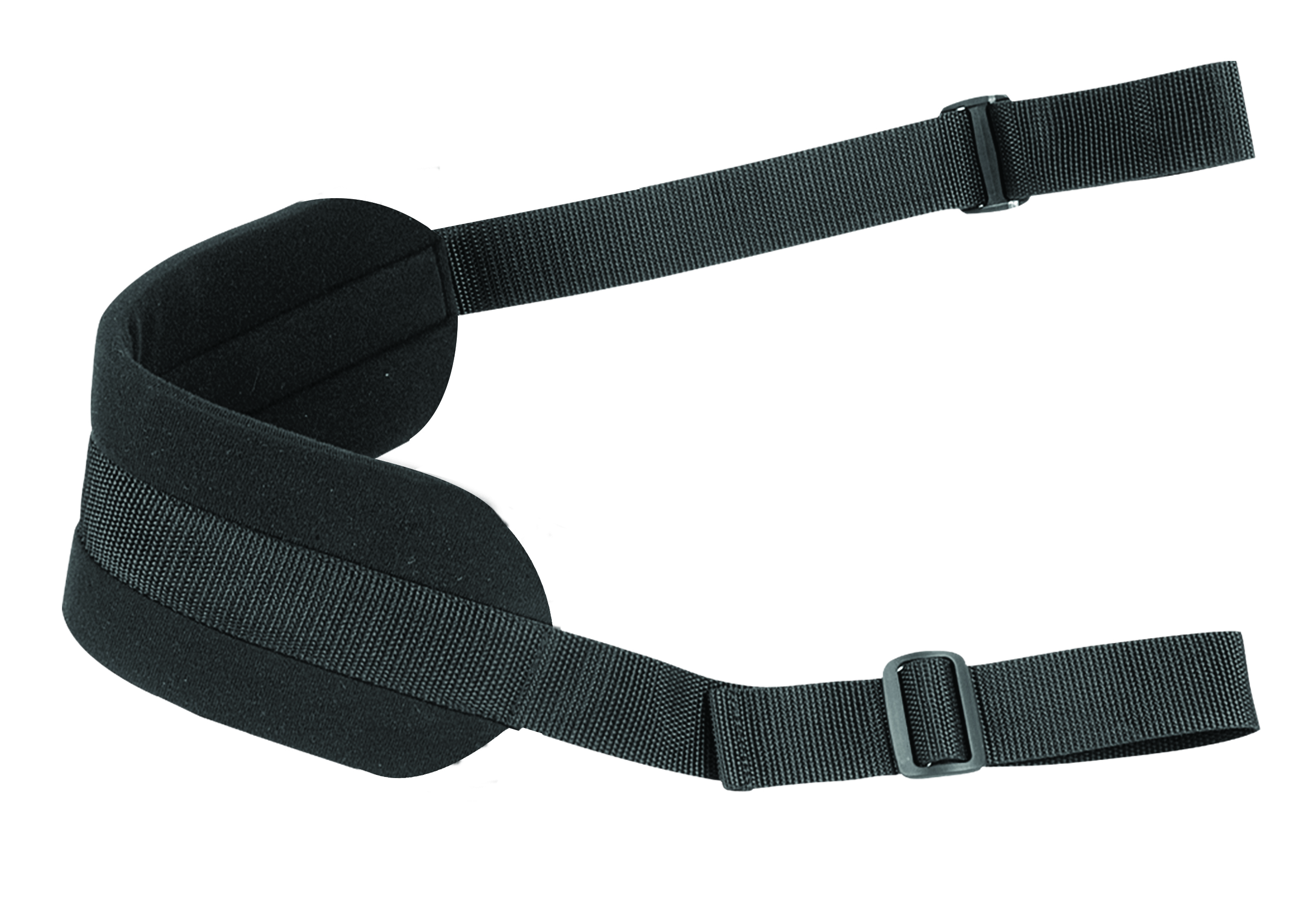Ss Plus Size Doggie Style Strap