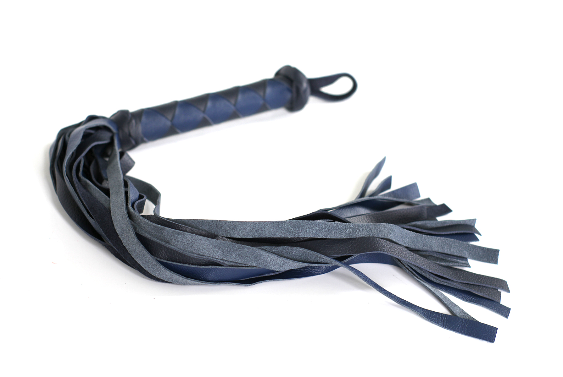 DIAMOND BACK FLOGGER BLACK/ BLUE