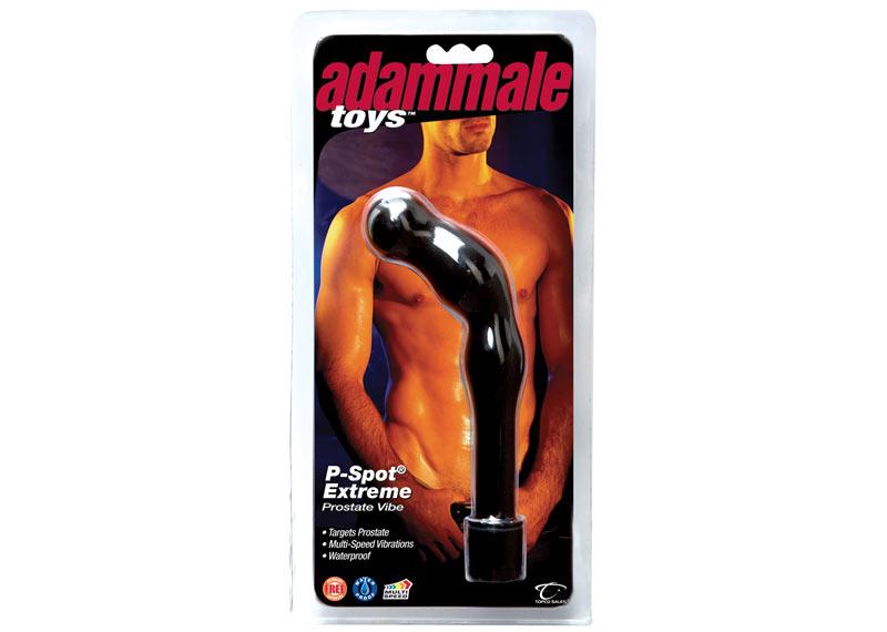 Ae P-Spot Extreme Prostate Vibe