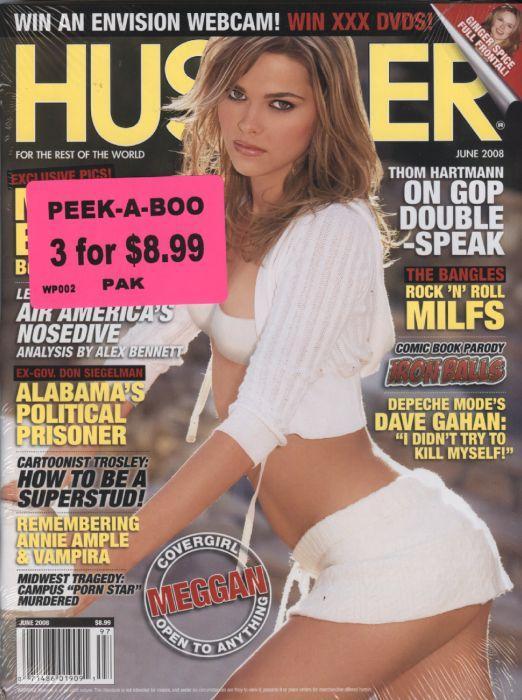 American 3Pak Mags