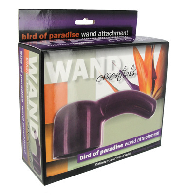 Bird Of Paradise Wand Attachment