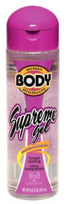 Body Action Supreme 2.3 Oz
