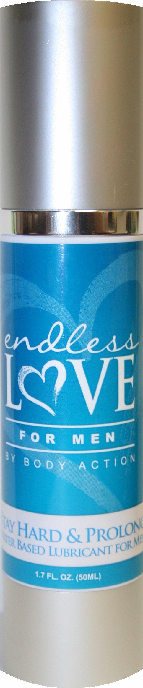 Endless Love For Men Stayhard & Prolong