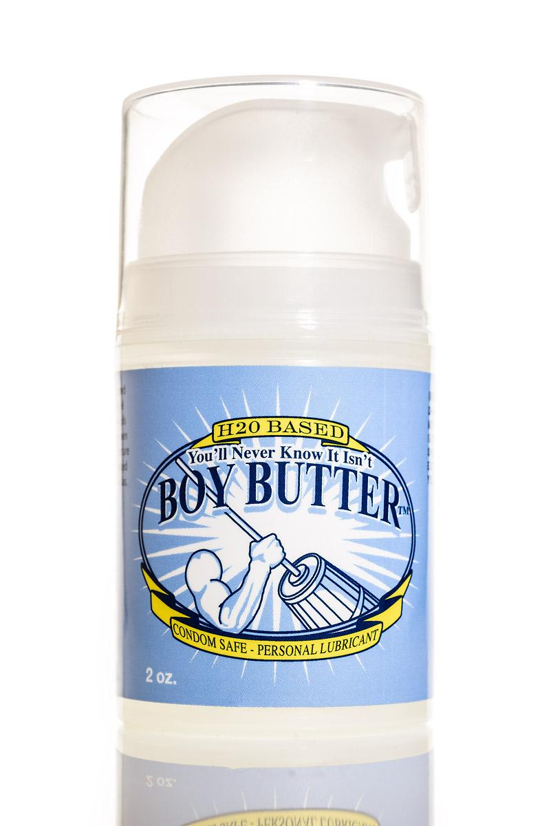 Boy Butter H20 Mini 2Oz Pump