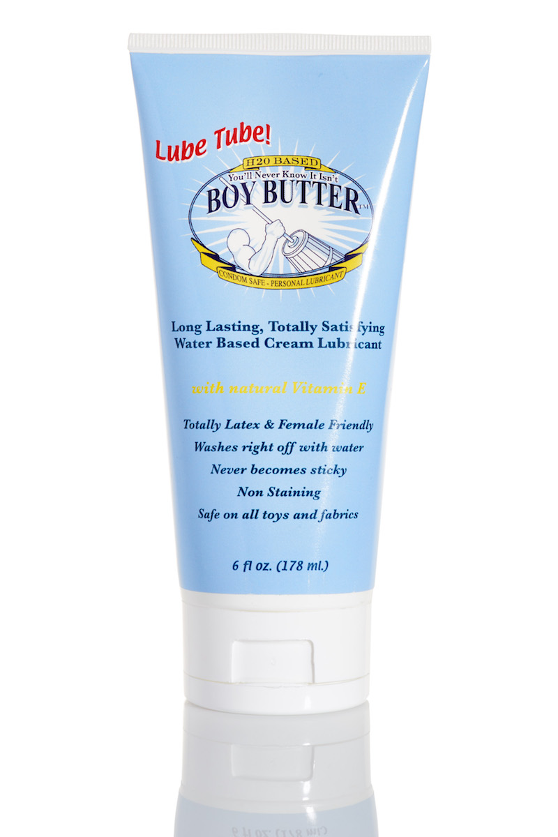 BOY BUTTER H2O FORMULA 6 OZ