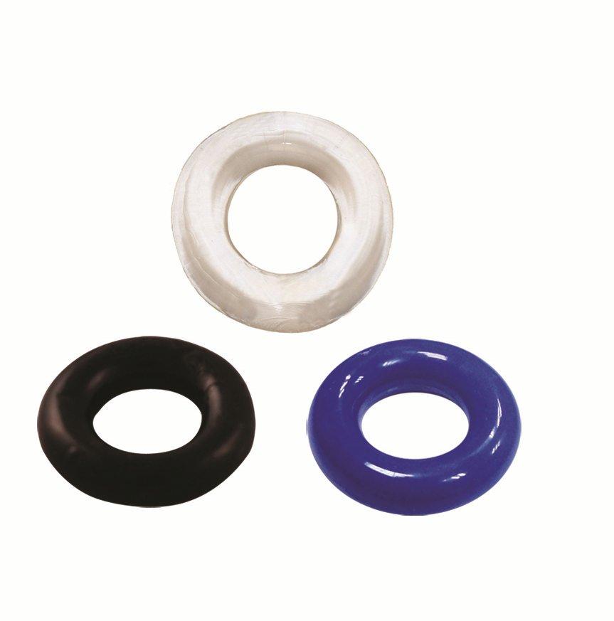 Donut Rings 3 Pack - BN00899